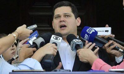 Presidente del Senado brasileño dio positivo en prueba de coronavirus – Diario TNPRESS