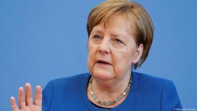 Alemania descarta levantar las medidas todavía y anima a quedarse en casa