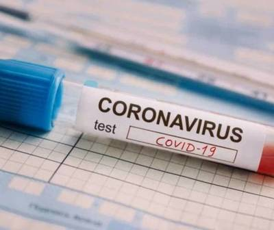 Coronavirus: 12 recuperados y 4 positivos este viernes