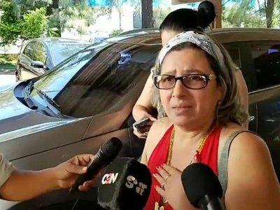 Caso Naydelin: Fiscalía se opone a libertad de la madre del sospechoso