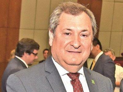 Covid-19: Ministro Eugenio Jiménez Rolón se somete a cuarentena