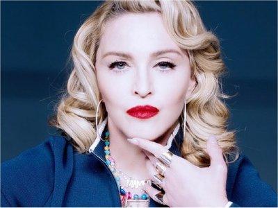 Madonna dona USD 1 millón a Bill Gates para buscar cura del Covid-19