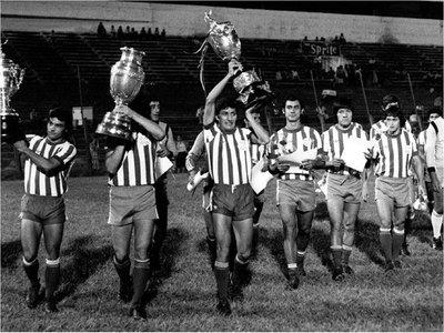 Copa América 1979: En la cima del continente