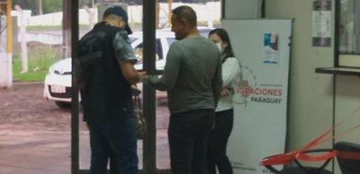 Brasileños que ingresaron clandestinamente fueron expulsados