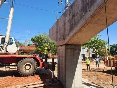MOPC suspende obras del Corredor Vial Botánico