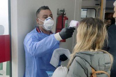 Confirman nuevo caso positivo de coronavirus en Ponta Porã