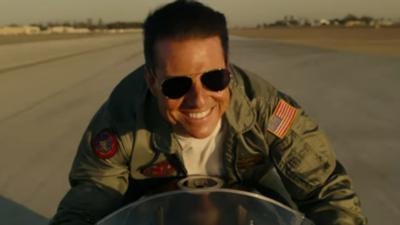 """HOY / Paramount retrasa a diciembre la secuela de """"Top Gun"""" por el coronavirus"""