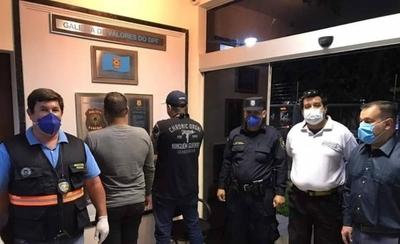HOY / Expulsan del país a dos brasileños que trasgredieron cuarentena