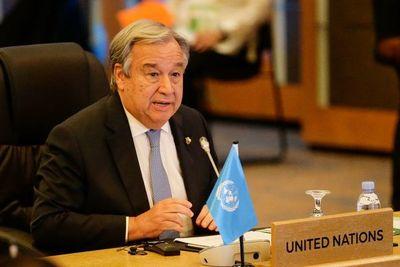 ONU: COVID-19 puede disminuir la economía mundial en casi un 1%