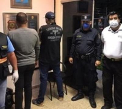 Brasileños que ingresaron clandestinamente al país fuero expulsados