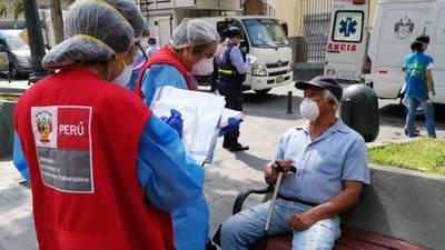 Coronavirus en Latinoamérica: Perú aplica el plan económico más ambicioso de la región