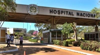 HOY / Itauguá: médicos en cuarentena exigen equipos de protección para sus colegas