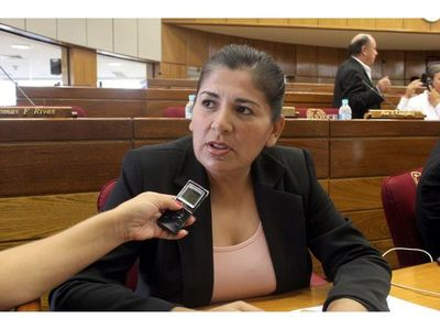 La diputada Del Pilar Medina dio negativo al coronavirus
