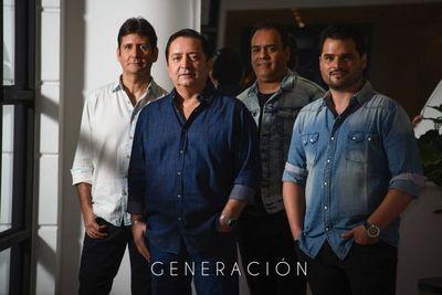 """Grupo Generación lanza """"Mi serenata arribeña"""""""