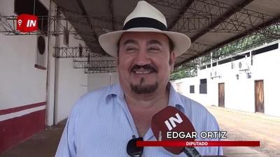 DIPUTADO ORTIZ DENUNCIADO POR ATROPELLAR LA BARRERA SANITARIA EN RUTA 6