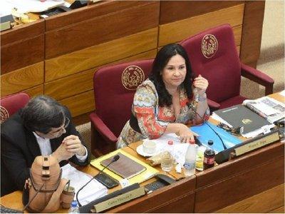 Ministerio Público imputa a María Eugenia Bajac