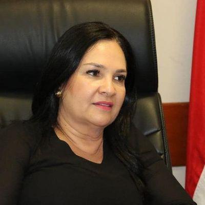 Imputan a la senadora Eugenia Bajac por violar cuarentena y poner en riesgo la salud de sus colegas