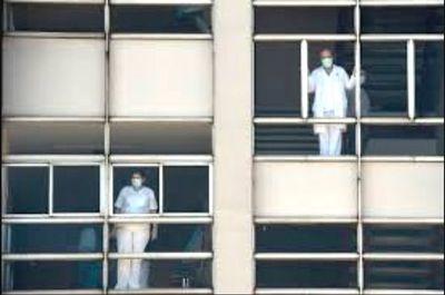Más de 63.000 muertos es el saldo fatal del coronavirus
