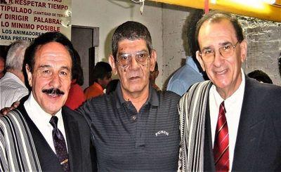 Carlos Galli: Homenaje a un gran protagonista