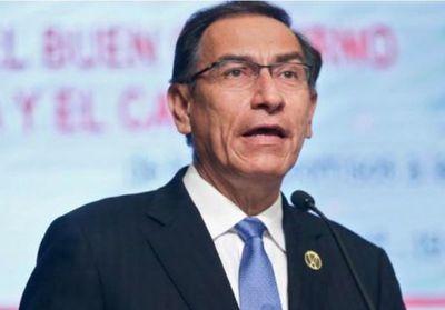Perú presenta el más ambicioso plan de reactivación económica