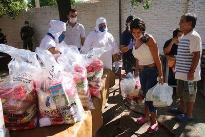 Paraguay no tiene datos sobre la cantidad de familias vulnerables