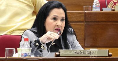 Fiscal imputó a senadora por Violar veda y cuarentena sanitaria y Tentativa de Lesión Grave