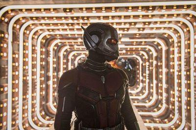 "Marvel ficha a guionista de ""Rick and Morty"" para nueva cinta de ""Ant-Man"""