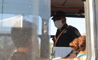 HOY / Así operarán los buses durante la Semana Santa