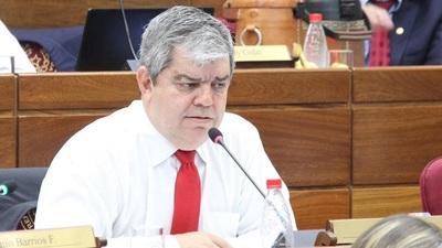 Riera anuncia voto a favor de pérdida de investidura de Bajac