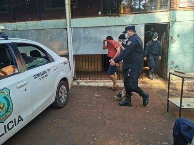 Cierran en forma temporal calabozo de sede policial por hacinamiento