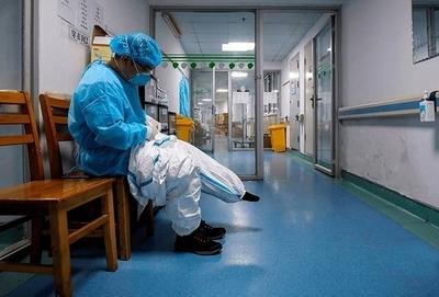 HOY / Cuarentena podría extenderse hasta el 27 abril : Salud baraja escenarios