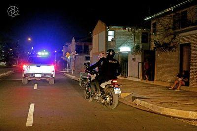 Suman 1.200 imputados por incumplir cuarentena en el país