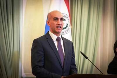 Mazzoleni confirma cuarta muerte por coronavirus en Paraguay •