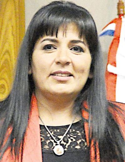 COVID-19: jueza Lici Sánchez también atenderá causa de Del Pilar Medina