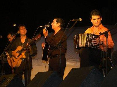 La producción  musical nacional e internacional sigue su desarrollo