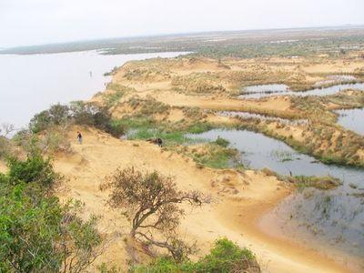 Yacyretá debe a Paraguay US$ 1.100 millones por el territorio que inunda