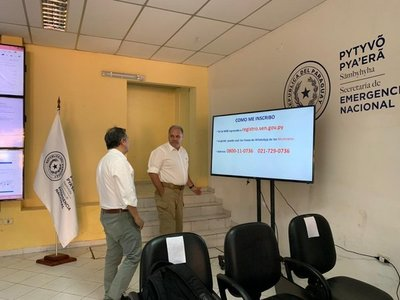SEN espera subsidiar a más de 35.000 beneficiarios esta semana
