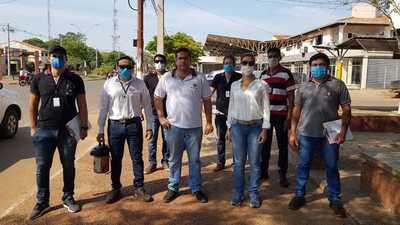 Coronavirus: Fiscalía imputó a más de 89 personas en Concepción