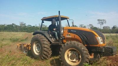 Impulsan desde el gobierno fortalecimiento de la agricultura familiar