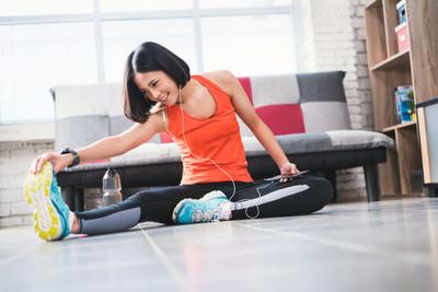 Secretaría de Deportes recomienda actividad física en casa