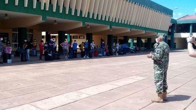 Compatriotas que ingresaron al país tras cierre de fronteras cumplen hoy 15 días de cuarentena