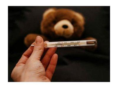 Coronavirus: confirman el contagio de un bebé