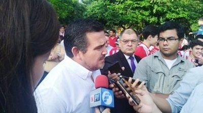 """Petta dice que padres deben negociar con colegios privados el pago de cuotas: """"Es un contrato entre ellos"""""""