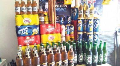 Propietarios de bodegas cuestionan prohibición de delivery de bebidas durante la cuarentena