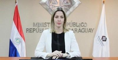 Fiscalía tiene pruebas de que Eugenia Bajac mintió y procedió de manera irresponsable