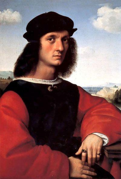 Un homenaje virtual para Rafael, genio de Urbino
