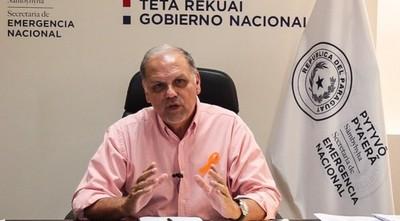 Ñangareko: excluyeron a 2.000 personas por problemas judiciales