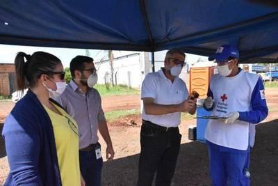 El coronavirus se expande y llega a Itapúa