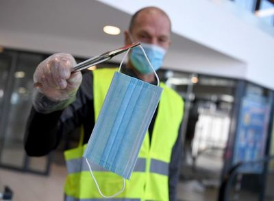 Más de 50.000 muertos en Europa por coronavirus