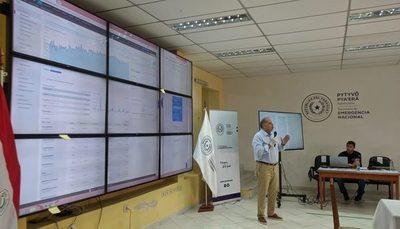 35.000 personas ya fueron beneficiadas con programa Ñangareko